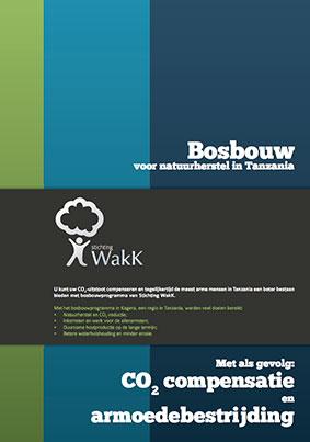 Stichting WakW bosbouw projecten