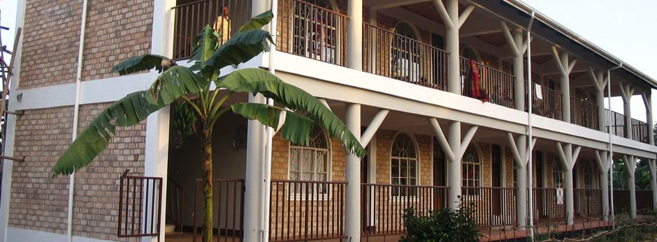 Stichting WakK | Gastenhuis-Mugana - op reis in Afrika